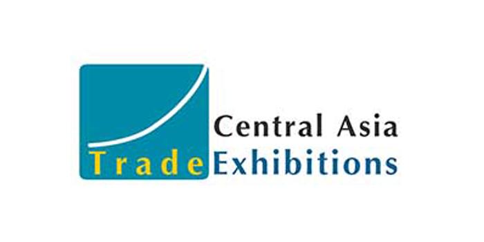 central Asia Logo