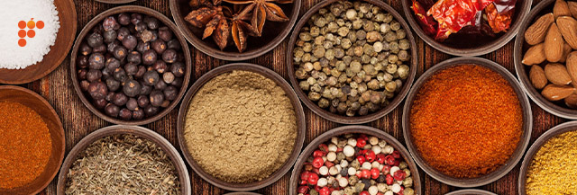 Uzfood FOOD INGREDIENTS