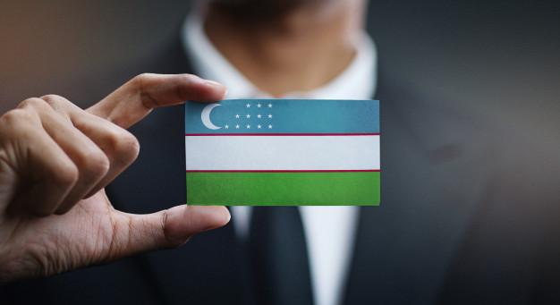 فرهنگ کاری مردم ازبکستان